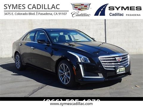 2018 cadillac for sale. contemporary sale 2018 cadillac cts for sale in pasadena ca throughout cadillac