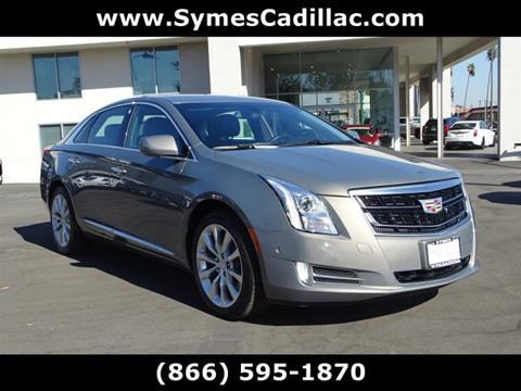 2017 Cadillac XTS for sale in Pasadena, CA