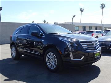 2017 Cadillac XT5 for sale in Pasadena, CA