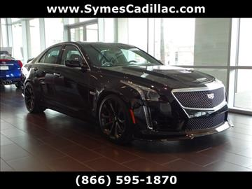 2016 cadillac cts v for sale. Black Bedroom Furniture Sets. Home Design Ideas