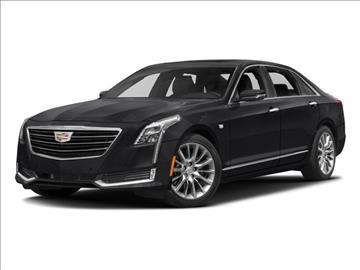 2017 Cadillac CT6 for sale in Pasadena, CA