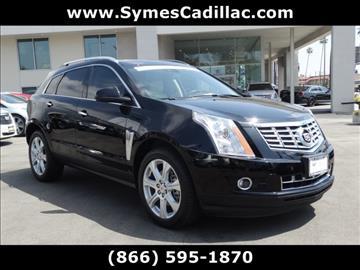 2015 Cadillac SRX for sale in Pasadena, CA