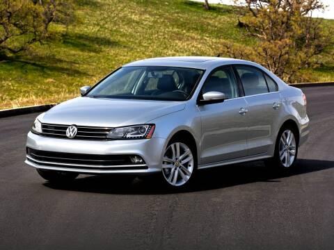2016 Volkswagen Jetta for sale at LOW COUNTRY VOLKSWAGEN in Mount Pleasant SC