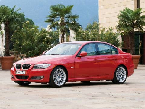2011 BMW 3 Series 335d for sale at LOW COUNTRY VOLKSWAGEN in Mount Pleasant SC