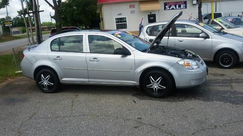2007 Chevrolet Cobalt for sale in Albany, GA