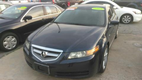 2005 Acura TL for sale in Albany, GA