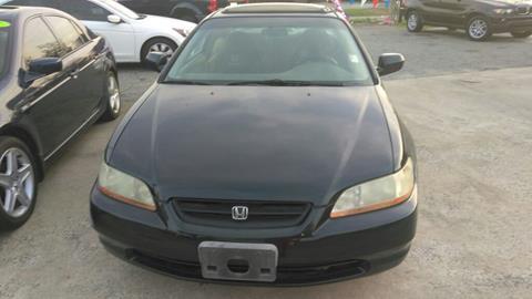 1999 Honda Accord for sale in Albany, GA