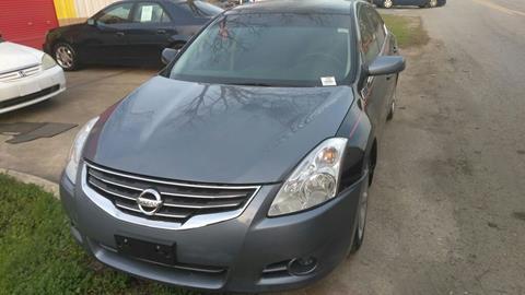 2007 Nissan Altima for sale in Albany, GA