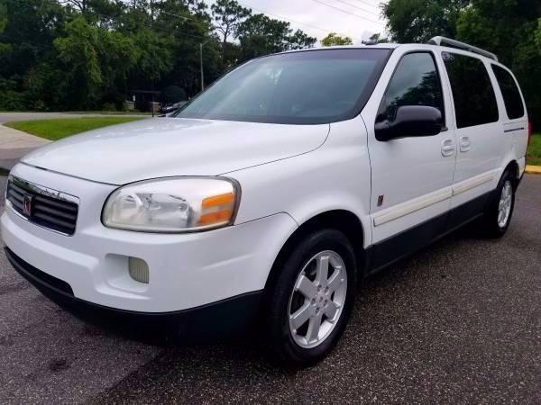 Saturn Relay 2005 3 4dr Mini Van