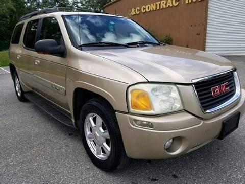 2004 GMC Envoy XL for sale in Orlando, FL