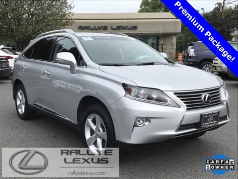 2015 Lexus RX 350 for sale in Glen Cove, NY