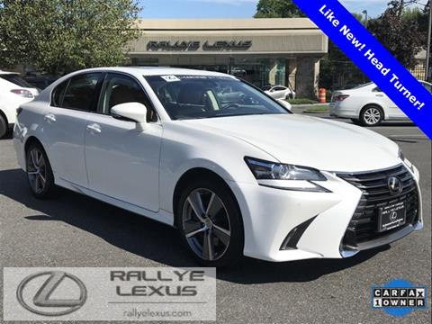 2016 Lexus GS 350 for sale in Glen Cove, NY