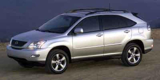 2004 Lexus RX 330 for sale at RALLYE LEXUS in Glen Cove NY