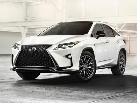 2017 Lexus RX 450h for sale in Glen Cove, NY