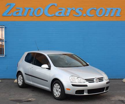 2008 Volkswagen Rabbit for sale in Tucson, AZ