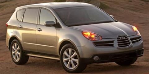 2006 Subaru B9 Tribeca for sale in Boulder, CO