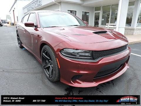 2018 Dodge Charger for sale in Wabash IN