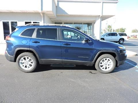 2018 Jeep Cherokee for sale in Wabash IN