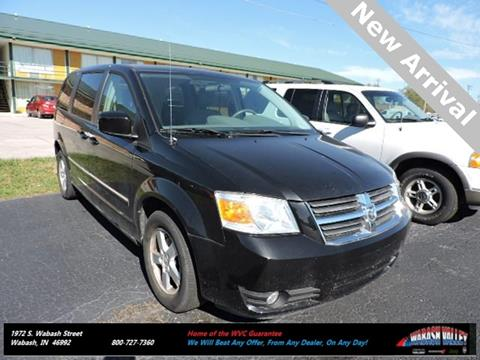 2008 Dodge Grand Caravan for sale in Wabash IN