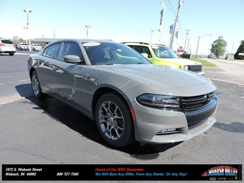 2017 Dodge Charger for sale in Wabash, IN