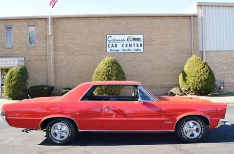 1965 Pontiac GTO for sale in Fredericksburg, VA