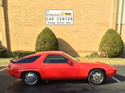 1983 Porsche 928 for sale in Fredericksburg, VA