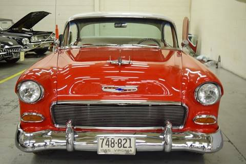 Classic Cars For Sale in Virginia - Carsforsale.com®