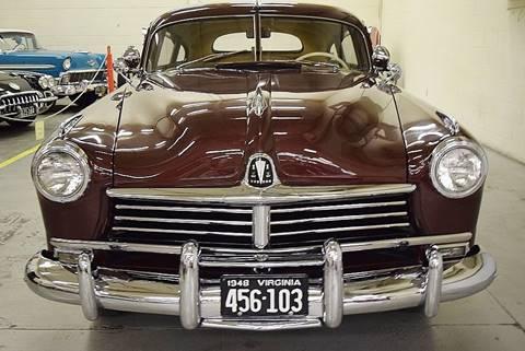 1948 Hudson Commodore for sale in Fredericksburg, VA