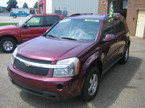 2008 Chevrolet Equinox for sale in New Philadelphia, OH