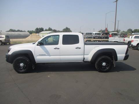 2010 Toyota Tacoma for sale in Payette, ID