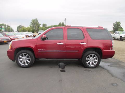 2011 GMC Yukon for sale in Payette, ID