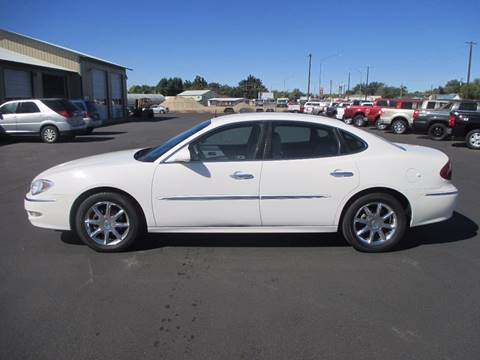 2005 Buick LaCrosse for sale in Payette, ID