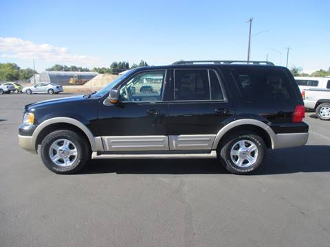 2006 Ford Expedition for sale in Payette, ID