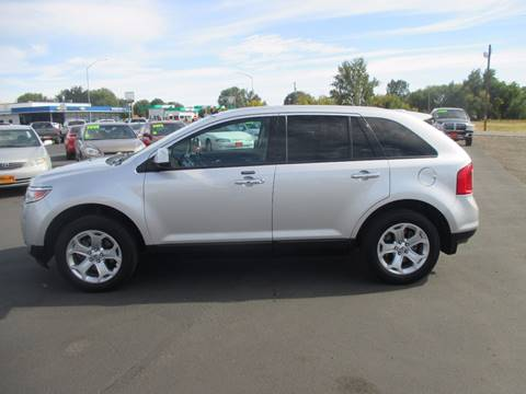 2011 Ford Edge for sale in Payette, ID