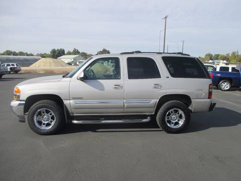 2005 GMC Yukon for sale in Payette, ID