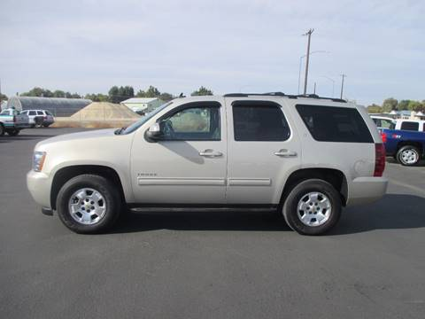 2010 Chevrolet Tahoe for sale in Payette, ID