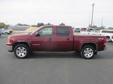 2008 GMC Sierra 1500 for sale in Payette, ID
