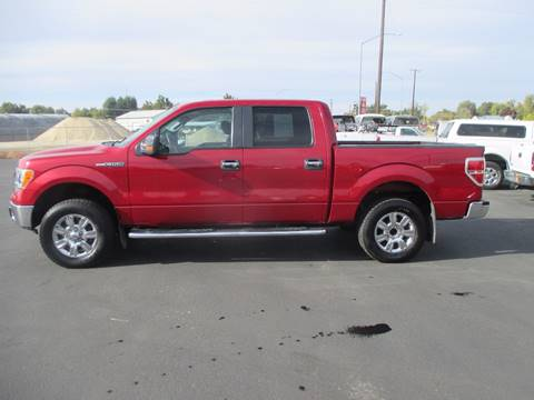 2010 Ford F-150 for sale in Payette, ID