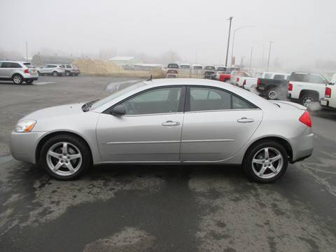 2008 Pontiac G6 for sale in Payette, ID
