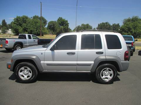 2005 Jeep Liberty for sale in Payette, ID