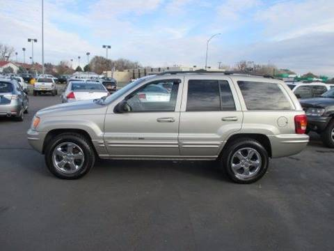 2003 Jeep Grand Cherokee for sale in Payette, ID