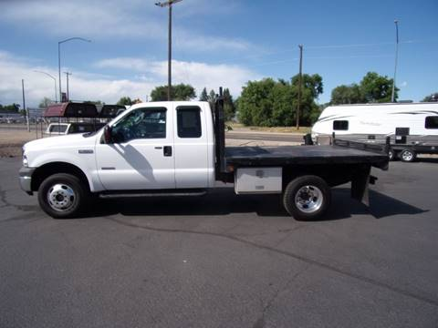 2005 Ford F-350 Super Duty for sale in Payette, ID