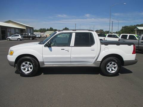 2003 Ford Explorer Sport Trac for sale in Payette, ID
