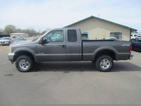 2004 Ford F-250 Super Duty for sale in Payette, ID