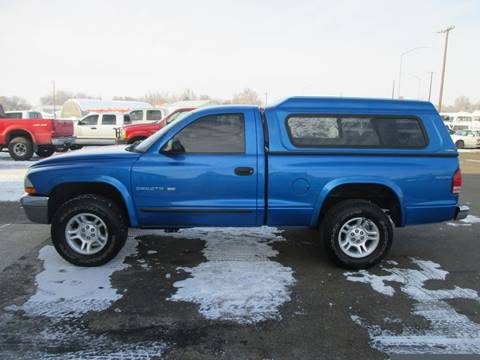 2001 Dodge Dakota for sale in Payette, ID