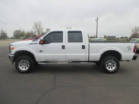 2011 Ford F-250 Super Duty for sale in Payette, ID