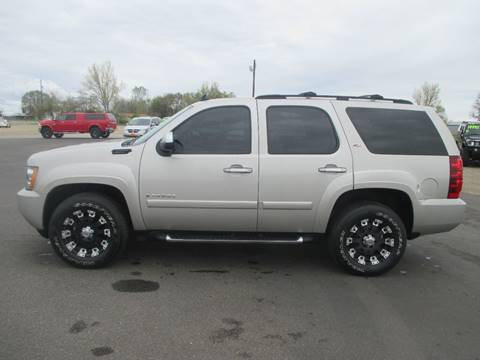 2007 Chevrolet Tahoe for sale in Payette, ID