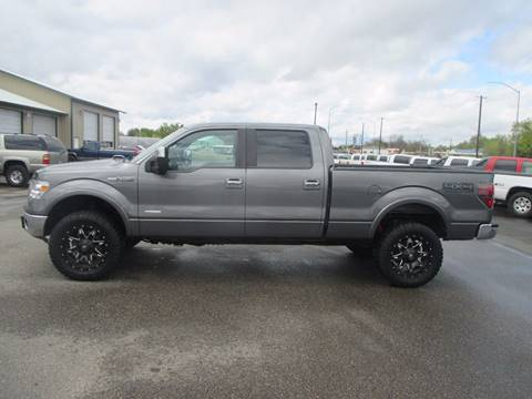 2011 Ford F-150 for sale in Payette, ID