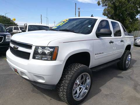 1c6434c8a8 Used 2010 Chevrolet Avalanche For Sale in Texas - Carsforsale.com®