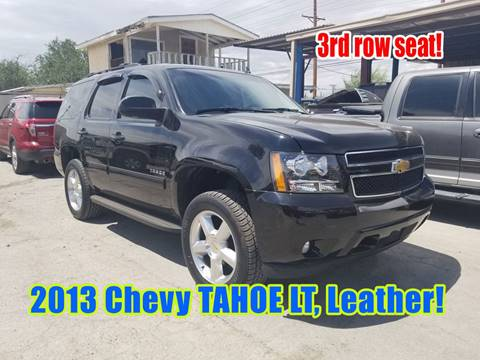 Chevy Tahoe For Sale Near Me >> Used Chevrolet Tahoe For Sale In El Paso Tx Carsforsale Com